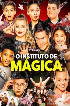 Imagem O Instituto de Mágica (2020)