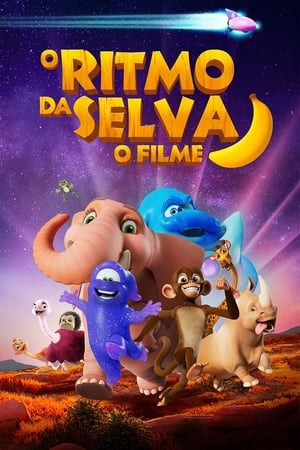 Poster O Ritmo da Selva: O Filme HD Online.