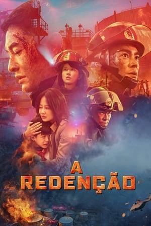 Imagem A Redenção (2019)