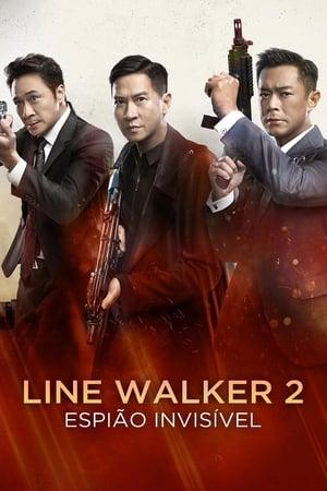 Imagem Line Walker 2: Espião Invisível (2019)