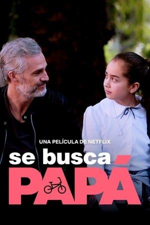 Imagem Procura-se um Pai (2020)