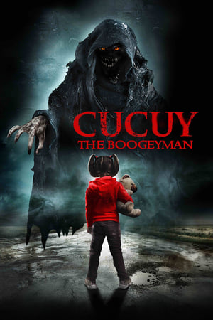 Poster Cucuy: O Bicho-Papão HD Online.