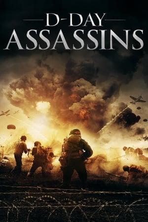Poster Assassinos de Guerra HD Online.
