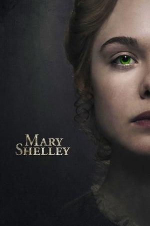 Mary Shelley [2018]