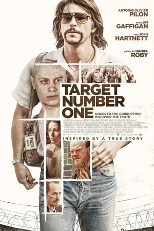 Poster Target Number One HD Online.