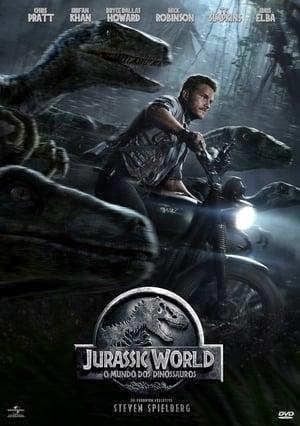 Imagem Jurassic World: O Mundo dos Dinossauros (2015)