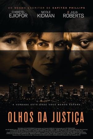 Imagem Olhos da Justiça (2015)