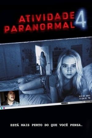 Imagem Atividade Paranormal 4 (2012)