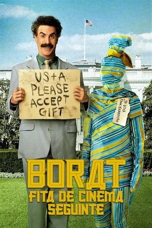 Imagem Borat: Fita de Cinema Seguinte (2020)