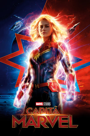 Imagem Capitã Marvel (2019)