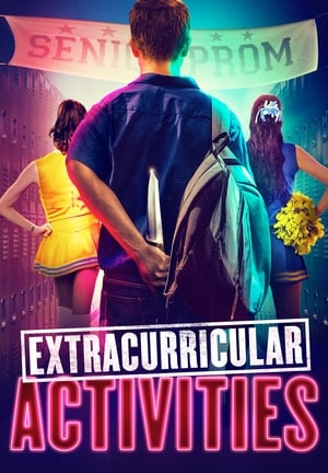 Poster Atividades Extracurriculares HD Online.