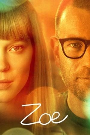 Poster Zoe HD Online.