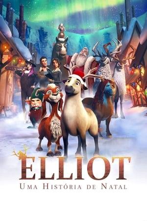 Imagem Elliot: Uma História de Natal (2018)