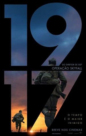 Poster 1917 HD Online.