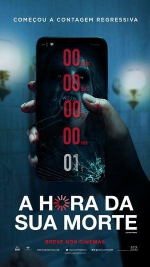 Poster A Hora Da Sua Morte HD Online.
