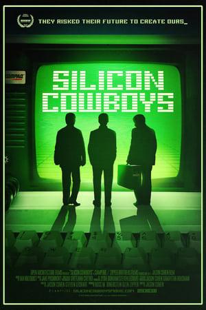 Silicon Cowboys [2016]