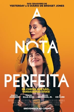 Poster A Batida Perfeita HD Online.