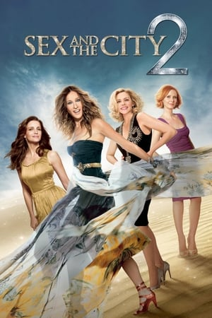 Poster Sex and the City 2 HD Online.