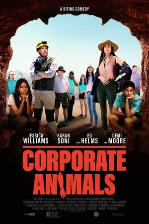Poster Corporate Animals HD Online.