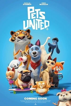Imagem Pets Unidos! (2019)