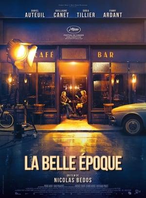 Poster La Belle Époque HD Online.