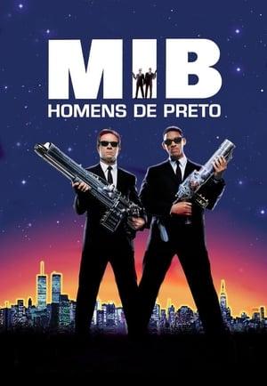 Imagem Homens de Preto (1997)