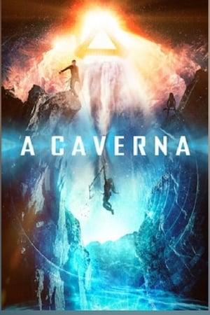 Poster A Caverna HD Online.