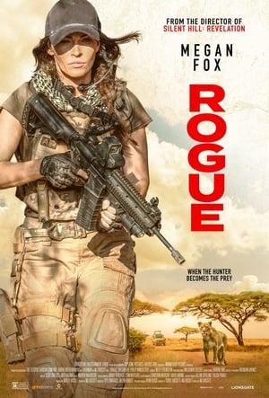 Poster Rogue HD Online.