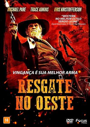 Poster Resgate no Oeste HD Online.