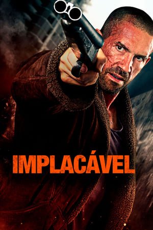 Poster Implacável HD Online.