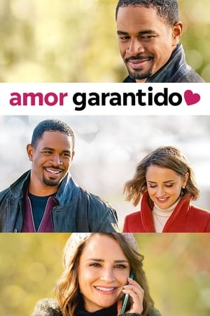 Poster Amor Garantido HD Online.
