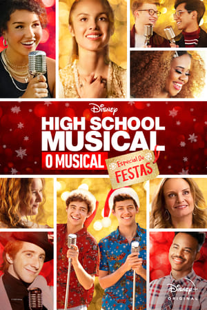 Imagem High School Musical: O Musical: Especial de Festas (2020)