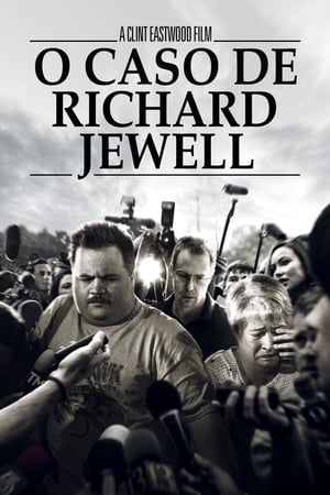 Poster O Caso Richard Jewell HD Online.