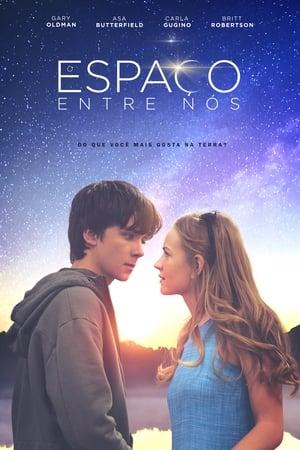 Imagem O Espaço Entre Nós (2017)