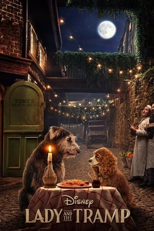 Lady and the Tramp [2019]