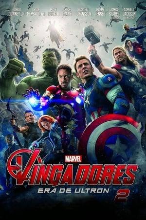 Imagem Vingadores: Era de Ultron (2015)