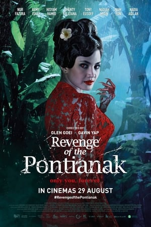 Revenge of the Pontianak [2019]