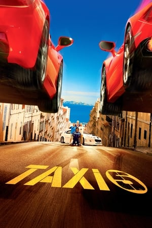 Poster Táxi 5 HD Online.