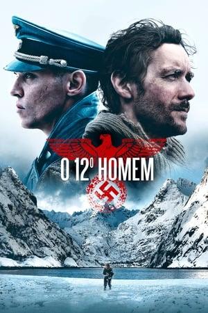 Poster O 12º Homem HD Online.