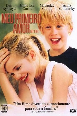 Imagem Meu Primeiro Amor (1991)