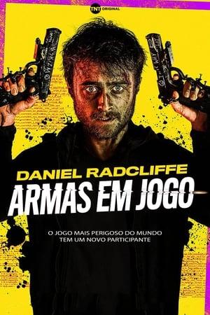 Imagem Armas em Jogo (2020)