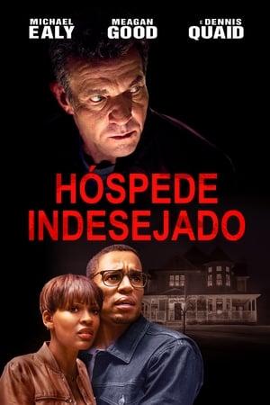 Poster Hóspede Indesejado HD Online.