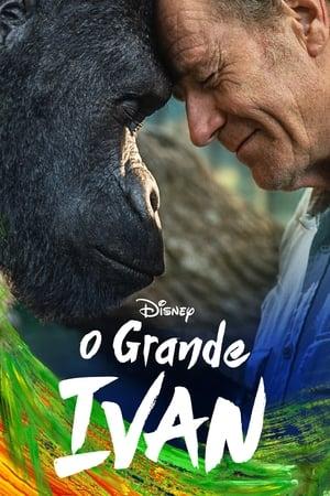 Poster O Grande Ivan HD Online.