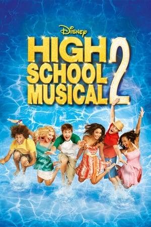 Imagem High School Musical 2 (2007)