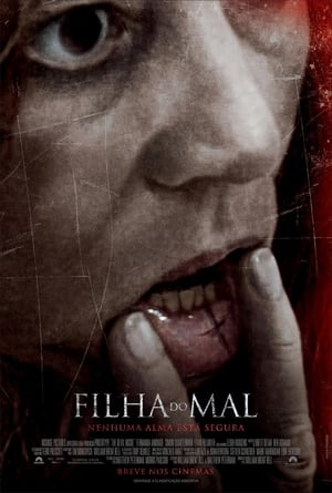 Poster Filha Do Mal HD Online.