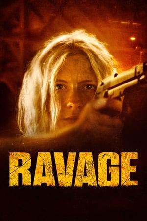 Poster Ravage HD Online.