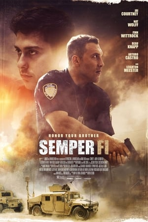 Poster Semper Fi HD Online.