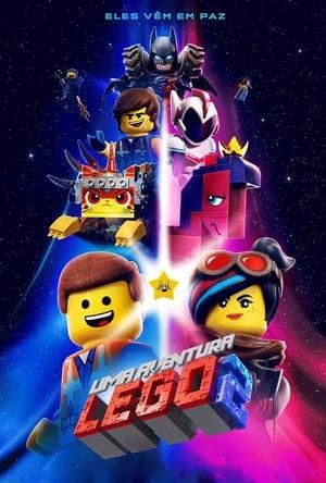 Poster Uma Aventura Lego 2 HD Online.