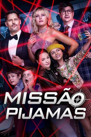 Imagem Missão Pijamas (2020)