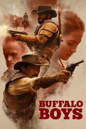 Imagem Buffalo Boys (2018)